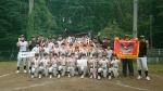 第20回 流山市少年野球低学年大会(ロッテ旗)優勝
